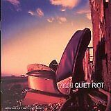 MUKI - Quiet riot - CD Album