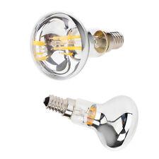 Vintage Retro R50 E14 LED Edison Filament Light Bulb 30W Equivalent Lamp 220V