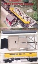 Life-Like HO Scale Bob's Dumping Station Freight Car Item No. 08704