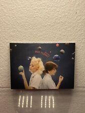 K-pop BOLBBALGAN4 - Vol. 1 [RED PLANET] (BOLB01)