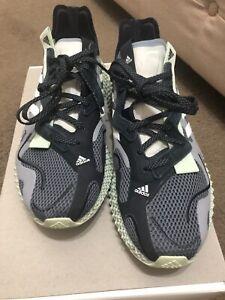 Adidas Consortium Runner V2 4D Collegiate Navy Size US 9 (Pre-Owned)