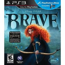 Brave:The Video Game (Playstation 3 - Sony Playstation 3 Game