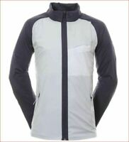 NIKE Shield Men's Jacket AJ5444-043 Standard Fit Multiple Sizes