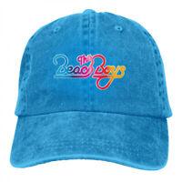 The Beach Boys Adjustable Cap Snapback Baseball Hat