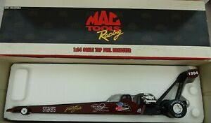 DON PRUDHOMME 1994 FINAL STRIKE 1/24 ACTION MAC TOOLS DIECAST TOP FUEL DRAGSTER