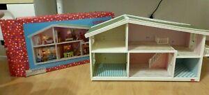 Lundby Puppenhaus Puppenstube