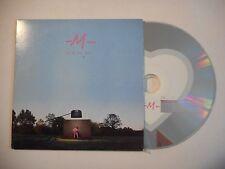M : QUI DE NOUS DEUX ▓ CD SINGLE PORT GRATUIT ▓