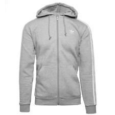 adidas 3s bomber sweatjacke trainingsjacke herren weiß fleece