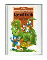 Disney Classici della Letteratura 12 Paperopoli Liberata Donald Duck