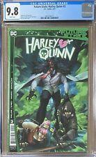 Future State: Harley Quinn #2 CGC 9.8