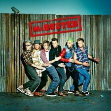 McBusted - Self-Titled - CD - New sealed