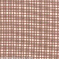 MODA Fabric ~ MISTLETOE LANE ~ by Bunny Hill (2886 15) Wood Smoke - by 1/2 yard