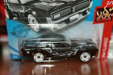 MERCURY - COUGAR - HOT WHEELS - SCALA 1/64