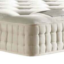 Marquis & Moore Bloomsbury 7200 King Size Mattress RRP £1200 (E32)