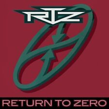RTZ - Return To Zero [New CD] Rmst, Special Edition, UK - Import