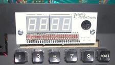 Heathkit Digital Tuner Model AJ-1510 Replacement Display