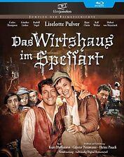 Das Wirtshaus im Spessart (1958) - mit Liselotte Pulver - Filmjuwelen BLU-RAY