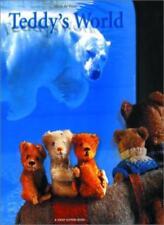 Teddy's World,Joost Elffers, Mirja de Vries