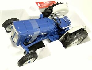 UH 1/16 Scale Fordson Super Dexta New Performance 1963 diecast model Tractor