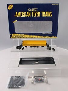 American Flyer 6-49024 S Scale Pennsylvania Coal Dump Car/Box
