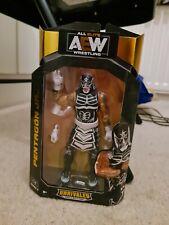 Todos los Elite Wrestling AEW inigualable serie 2 figura 🔥 del Pentágono Jr