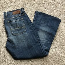 Lucky Brand Womens 14/32 Jeans Sofia Boot Cut Leg Ankle Length