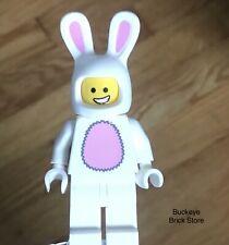LEGO Minifig  Easter Bunny Rabbit Long Ears