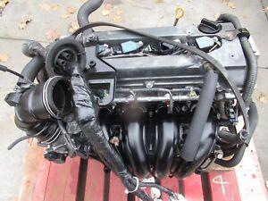 2002 2009 JDM Toyota Camry 2AZ-FE 2.4L Engine Solara Highlander RAV4 Scion TC