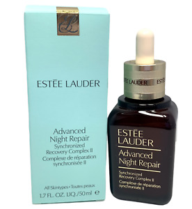 ESTEE LAUDER Advanced Night Repair Synchronized Recovery Complex II 1.7 oz Boxed