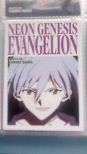 EVANGELION CARDDASS MASTERS SERIE 2 PARTE 2 TRADING CARD JAPAN GR 53