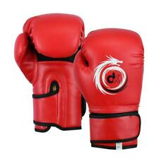 Boxing Gloves Muay Thai Mma Training Boxing Gloves Made By Dragon