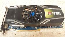 Sapphire Radeon HD 5830 Xtreme 1GB PCI-E