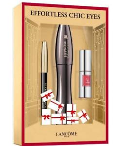Lancome Hypnose Effortless Chic Eyes Mascara Gift Set