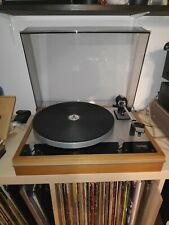 Thorens Td160 vinyl record player plattenspieler without modifications
