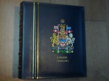 Lot of 25 CANADA Silver Proof 2 Dollars 1997–2020 and New Vista –  Folder Album