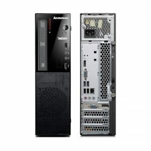 LENOVO THINKCENTRE Intel core I5-4460S 2.90GHZ /4GB DDR3 /500GB HDD/ WINDOWS 10