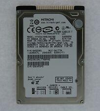 HTE541680J9AT00 Hitachi Travelstar E5K160 80GB 5400RPM ATA-133 8MB Cache 2.5-inc