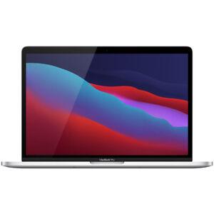 "2016 Apple MacBook Pro Retina 13"" Silver | 2.0GHz i5 8GB RAM 512GB SSD Certified"