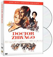 Doctor Zhivago (Two-Disc Special Edition DVD
