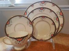 Wedgwood Touraine bone china FIVE piece place setting  R4730