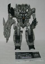 transformers ROTF megatron leader
