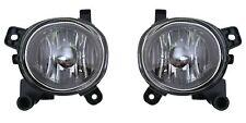 2009 - 2011 VOLKSW PASAT CC SEDAN / 08-11 AUDI A5/S5 FOG LAMP LIGHT LEFT & RIGHT