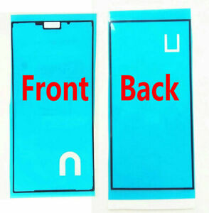 -Lot Double-sided Adhesive Sticker Glue For Sony Xperia…Battery Cover LCD Screen