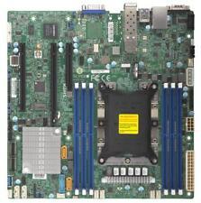 Supermicro X11SPM-TPF Motherboard microATX Xeon Scalable C622 FULL WARRANTY