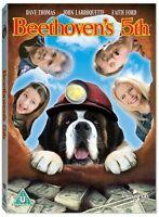 Beethovens 5th [DVD][Region 2]