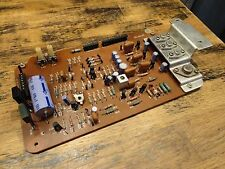 TECHNICS SFPD-110-A MOTOR BOARD SL-1100 SL-1100A SL-110 SL-110A PERFECT COND