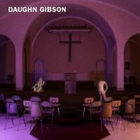 "Daughn Gibson : Me Moan VINYL 12"" Album (2013) ***NEW*** FREE Shipping, Save £s"