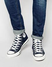 Converse All Star Hi Top Canvas Unisex M9622 Navy 100 Authentic 11.5 029797365