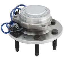 Front Wheel Bearing Hub Assembly for 2WD Chevy Silverado GMC Sierra 1500