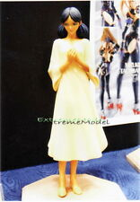 Gundam Origin: 1/6 Lalah Sune in casual  Unpainted Resin Model Kit